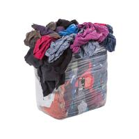 Clean Eq - Cotton Rags - Colored - 10Kg