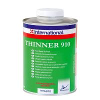 Paint Eq - International - Thinner -  N 910 - 1lt
