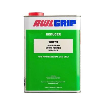 Paint Eq - AwlGrip - Ultra Build Reducer - T0073 - Gallon