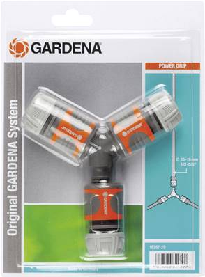 Clean Eq - Gardena - Fittings - 18287