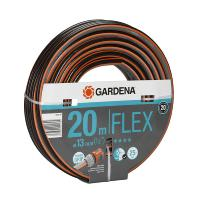 Clean Eq - Gardena - Comfort Flex Hose - 20mtr x 13mm - 18033