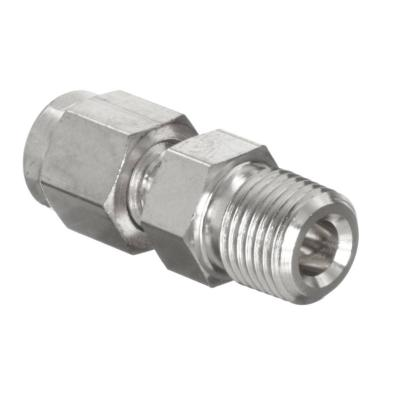 FITTINGS - S/S 316 - MALE HOSE BARB. CONN - 1/8  - 50022