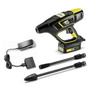 Clean Eq - Karcher - KHB 5 - With Battery