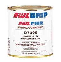 Paint Eq - AwlFair - Fairing Compound - Converter - D7200 - Quart