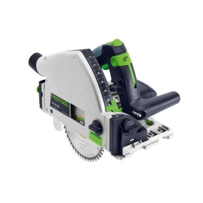 Circular Saw TS55 REBQ-Plus  - Festool - 1 guide rails SYS - F.576000