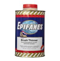 Paint Eq - Epifanes - Brush Thinner - 1 Part - 1Ltr