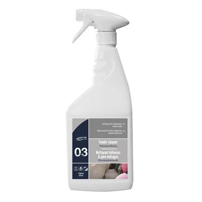 Clean Eq - Nautic Clean - Fender Cleaner - 3 - 750ml