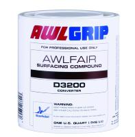 Paint Eq - AwlFair - Surfacing Filler - Converter - D3200 - Quart