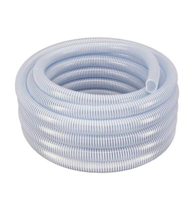 Piping - Armoflex - Braided Hose Clear - 6MM - Mtr