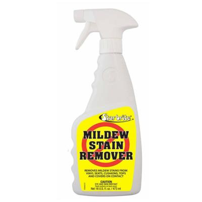 Clean Eq - Starbrite - Mildew Stain Remover - 650 ml - 85616