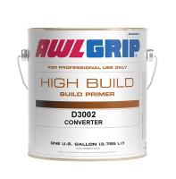 Paint Eq - AwlGrip - High Build - Converter - D3002 - Gallon