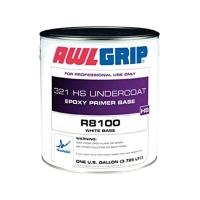 Paint Eq - AwlGrip - 321 Undercoat - White Base - R8100 - Gallon