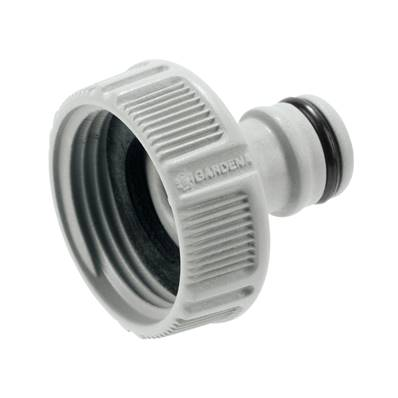 Clean Eq - Gardena - Tap Connector - 18202