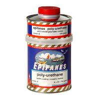 Paint Eq - Epifanes - Poly Urethane - 2Part - Brush Thinner - 1ltr