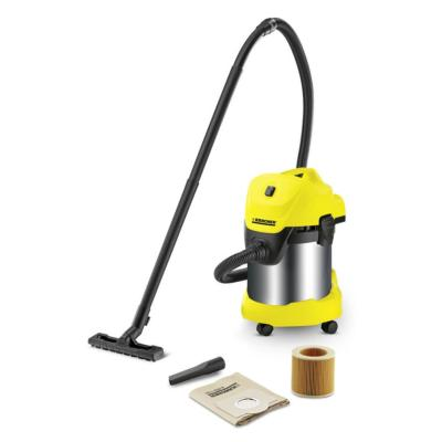 Clean Eq - Karcher - WD3 - Premium - Wet & Dry