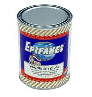 Paint Eq - Epifanes - Woodfinish Gloss - EC020 - 1L