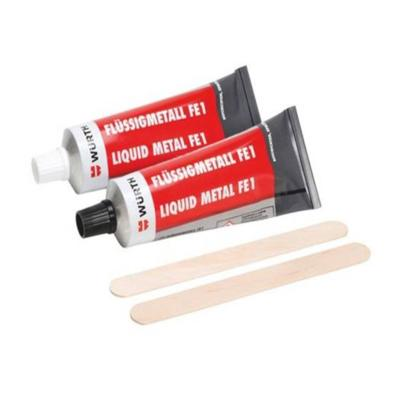 Adhesive - Wurth - Liquid Metal FE1 - 500gr - 893449