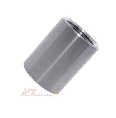 FITTINGS - S/S 316 - F/F SOCKET - 1/4  - 50031