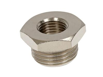 FITTINGS - S/S 316 - M/F REDUCER BUSH - 1''1/4 TO 1'' - 50048