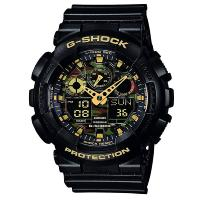 Watches - Casio - G-Shock - GA-100CF - 1A9ER