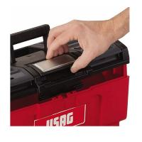 Tools - USAG - Empty Tool Box - 641 TA