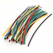 Electrical Eq - 3M - Shrink Tube - GTI Kit - Colors - 8973