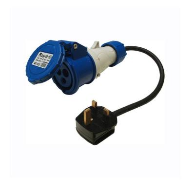 Electrical Eq - Adaptor with Cable - 14005