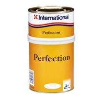 Paint Eq - International - Perfection Undercoat - White 750ml