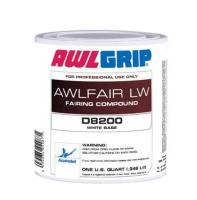 Paint Eq - AwlFair - White Base - D8200 - Quart
