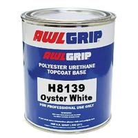 Paint Eq - AwlGrip - Oyster White - H8139 - Gallon