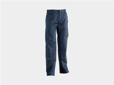 HEROCK - TROUSERS - THOR - NAVY - ALL SIZE