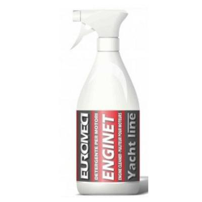 Clean Eq - Euromeci - Enginet - Engine Degreaser - 750ml