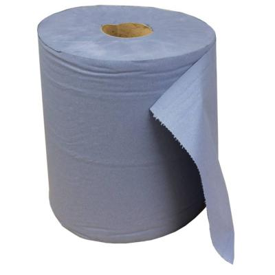 Clean Eq - Blue Paper Towels - Prody roll strong