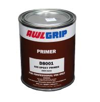 Paint Eq - AwlGrip - 545 White Base - D8001 - Quart