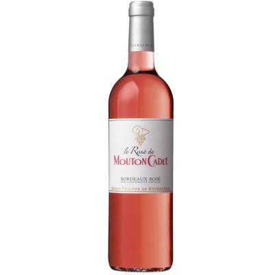 MOUTON CADET ROSE WINE 75CL - PBRRB075