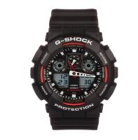 Watches - Casio - G-Shock - GA-100-1A4ER