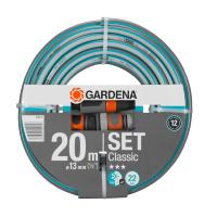 Clean Eq - Gardena - Classic Hose - 20mtr x 13mm - 18003