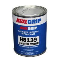Paint Eq - AwlGrip - Oyster White - H8139 - Qrt