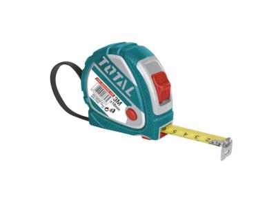Tools - Total - Measuring Tape - 8Mtr - TMT126081