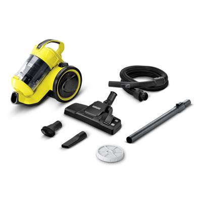 Clean Eq - Karcher - VC3 - Vacuum Cleaner Bagless