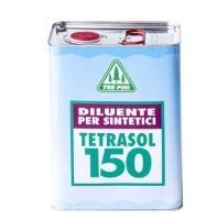 Paint Eq - Tre Pini - Thinner - Tetrasol - 5ltr