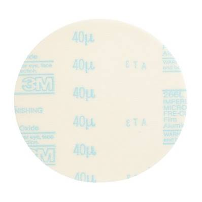 Paint Eq - 3M - Sanding Disc - 266L - 15micron - 00131