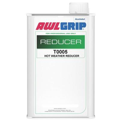 Paint Eq - AwlGrip - Topcoat Hot Weather - T0005 - Gallon