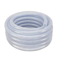 Piping - Armoflex - Braided Hose Clear - 8MM - Mtr