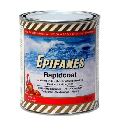 Paint Eq - Epifanes - Rapidcoat - EC075 -0.75L