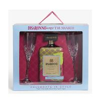 PLIAMTRUGLS - DISARONNO ORIGINALE WITH TRUSSARDI GLASSES